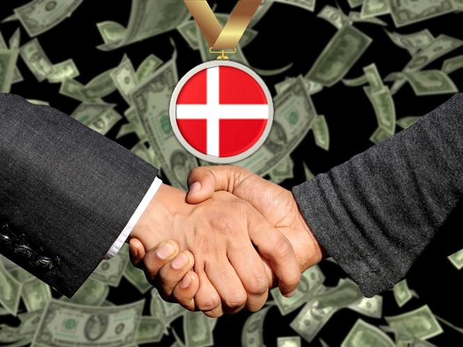 2018: Et rekordår for handel med danske bureauer!
