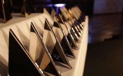 Awards er afgørende for bureaubranchens succes